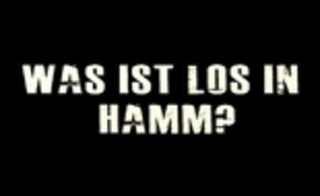 überblick Stadt Hamm