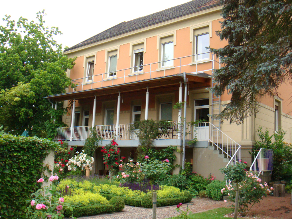 Hotel & Restaurant Alte Mark - Altes Pastorat